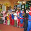 Bal przebierańców lubawskich przedszkolaków