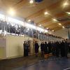 Sala sportowa na ul.Zuzanny Morawskiej w Mławie juz otwarta