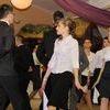 Studniówki 2011: Tak bawili się maturzyści z ZSZ nr 4 w Ostrołęce