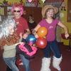 Olszewo- Borki: Dzieci bawiły się na balu walentynkowo- karnawałowym