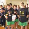 Halowe mistrzostwa powiatu oleckiego w lekkiej atletyce szkół gimnazjalnych