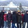 Obóz zimowy w Zespole Szkół nr 1 w Nidzicy