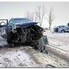 Wypadek w Koleśnikach