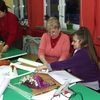 Zajęcia Klubu Seniora w Byszwałdzie