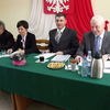 WIECZFNIA KOŚCIELNA: Czwarta w kadencji sesja rady gminy
