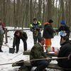Winter Silm — podlodowe zawody wędkarskie (jezioro Silm, 26.03.2011)