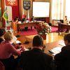 Sesja rady gminy Iława — 4.03.2011