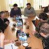 Pierwsze posiedzenie Komisji Rewizyjnej Rady Miejskiej w Olecku