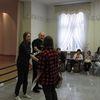 Warsztaty aktorskie z Waldemarem Obłozą i Dorotą Zielińską