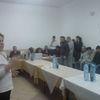 Wybory sołtysa w Kałęczynach