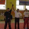 Turniej Eliminacyjny do Mistrzostw Polski w kickboxingu light contact seniorów