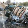 Wypadek pod Olsztynkiem