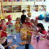 DZIERZGOWO: Przedszkolaki z Rzęgnowa bawiły się na balu