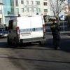 Mława:Volkswagen wjechał w motocykl. Motocyklista w szpitalu