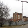 Budowa Starego Spichlerza — najnowsze zdjęcia (16.03.2011)
