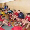 Eliminacje powiatowe turnieju LZS w piłce nożnej gimnazjów