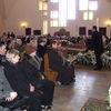 STRZEGOWO: Pogrzeb rzeźbiarza Jana Stępkowskiego