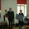 Pierwsze urodziny Środowiskowego Domu Samopomocy CAW we Fromborku