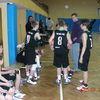 Koszykarze TSK Roś wygrali dwa mecze sparingowe