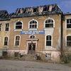 Szpital przy ul. Mickiewicza