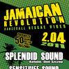 Jamajska rewolucja w Ostródzie