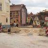 Problem z ruchem drogowym w centrum Mikołajek