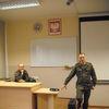 Braniewo, zajęcia obronne w ZSB
