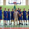 Turniej koszykówki w Działdowie