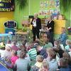 Konkurs Wiedzy o Unii Europejskiej w Przedszkolu nr 4 w Nidzicy