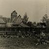 Kościół w Sokolicy na archiwalnych zdjęciach
