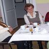 Tłusty czwartek w janowieckim Klubie Seniora