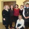 Seniorki z Janowa w Szczepkowie Borowym