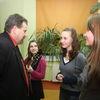 Dzień otwartych drzwi w ukraińskiej szkole