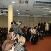 Ukraińscy dziennikarze w Bezledach