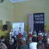 Dziennikarze z Ukrainy z wizytą w ukraińskiej szkole