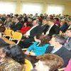 Otwarto nową salę królestwa w Kurzętniku