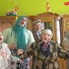 Dzień kobiet w Szczepkowie Borowym