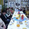 Honorowy Konsul Kanady ze Lwowa spotkał się z  nauczycielami  ukraińskich szkół
