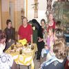 Kiermasz Wielkanocny w Żytkiejmach
