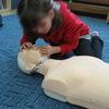 Kółko pierwszej pomocy w SP 33