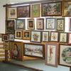 Wystawa rękodzieła w Łukcie
