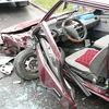 Wypadek w Nowym Mieście Lubawskim