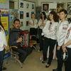 Górowska szkoła na II Targach Edukacyjnych w Olsztynie