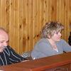 Spotkanie Zarządu z kibicami