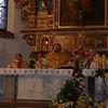 Bartoszyczanie modlili się za ofiary katastrofy