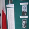 Pamięci tragicznie zmarłym w katastrofie lotniczej pod Smoleńskiem