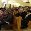 Modlitwą oddali hołd ofiarom katastrofy