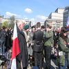 Msza w Warszawie