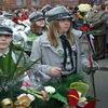 Pogrzeb Pawła Krajewskiego