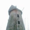 Ryn: wiatrak typu holenderskiego